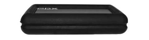 Avastor PDX800 500GB Triple Pocket Hard Drive - SSD