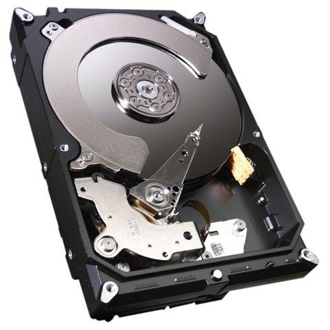 Barracuda 500GB 7200.14 Desktop 3.5