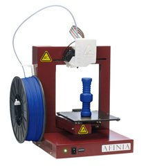 Afinia H-Series 3D Printer - H480