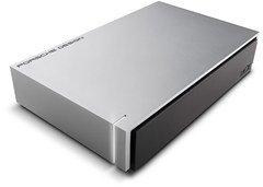 LaCie 3TB Porsche Design USB 3.0 Desktop Drive