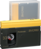 DVCPRO Medium Cassette AJ-P33M