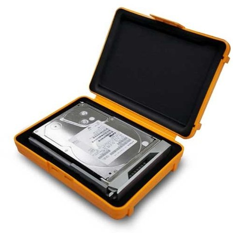 4TB HDD Module for AV Pro / T-Series