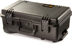 Pelican iM2500 Storm Case (Carry On Case) with Foam - Black