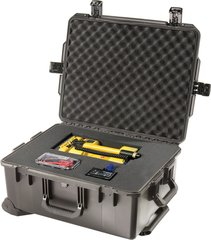 Pelican iM2720 Storm Case with Foam - Black