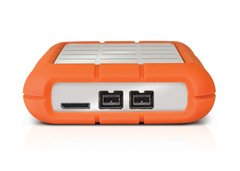 LaCie 2TB Rugged Triple USB 3.0