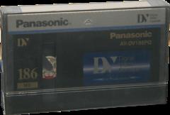 Panasonic AY-DV186PQ