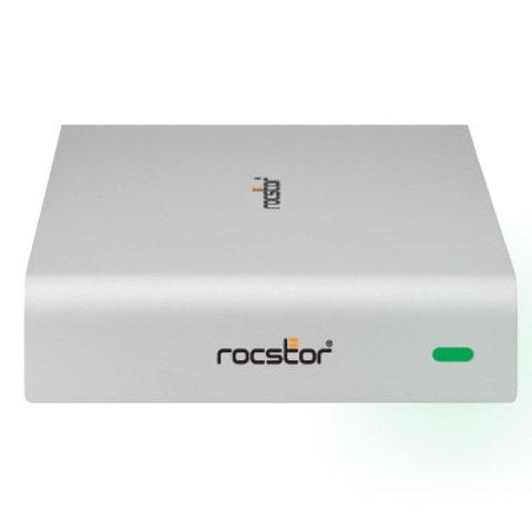 Rocstor Rocpro 900e - Silver - 3TB - 7200rpm