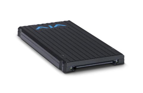 AJA PAK512 - 512GB SSD Module for CION/Ki Pro Ultra/Ki Pro Quad