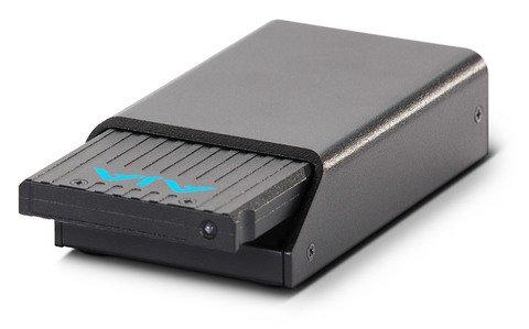 AJA Pak Dock for Ki Pro Quad Pak SSD Modules