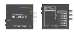 Blackmagic Design Mini Converter - SDI to HDMI 4K