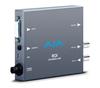 Mini Converter - DVI/HDMI to SDI with ROI Scaling
