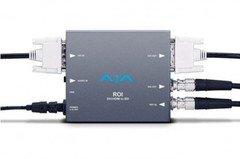 AJA Mini Converter - DVI/HDMI to SDI with ROI Scaling