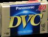 Panasonic AY-DVM80EJ