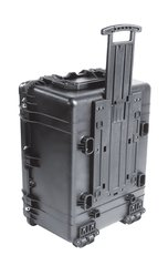 Pelican 1630 Transport Case with Foam - Black