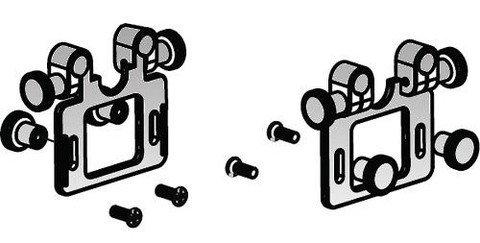 AJA Ki Pro Rod Accessory Kit