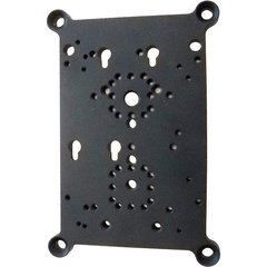 AJA Universal Mounting Plate for Ki Pro Mini/Ki Pro Quad