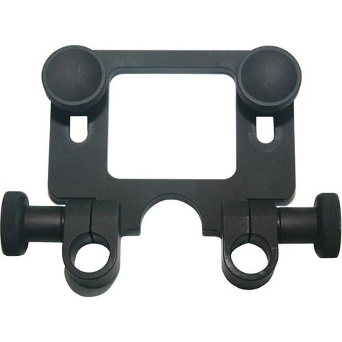 AJA 15mm Rod Mount Plate for Ki Pro Mini Universal Mount