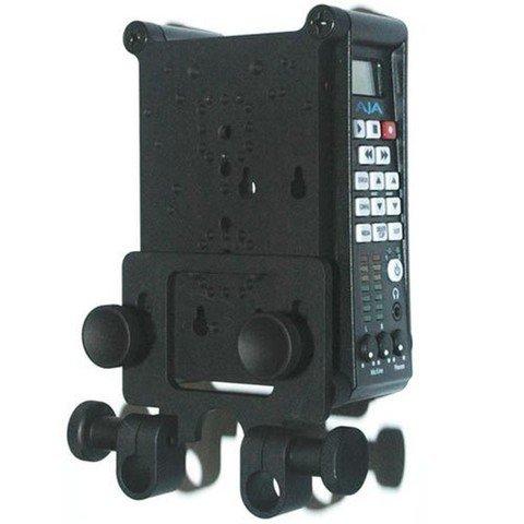 AJA 15mm Rod Mount Plate for Ki Pro Mini Universal Mount