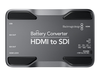HDMI to SDI Battery Converter