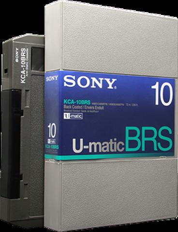 Sony KCA-10BRS