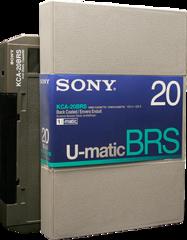 Sony KCA-20BRS