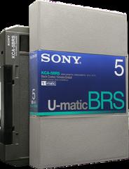 Sony KCA-5BRS