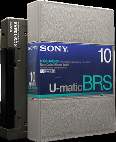 Sony KCS-10BRS