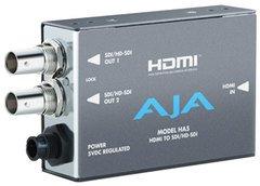 AJA Mini Converter - HA5