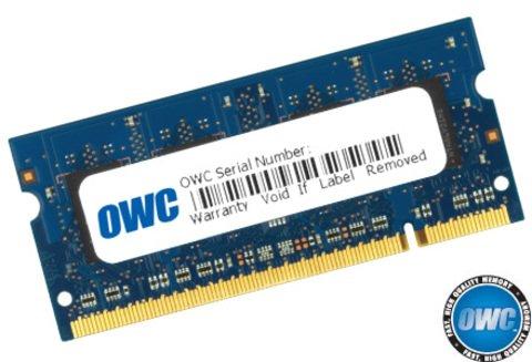 OWC  4.0GB Memory Upgrade Module