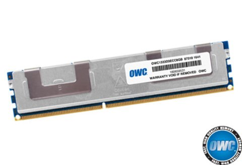 OWC  8.0GB RAM Memory Upgrade