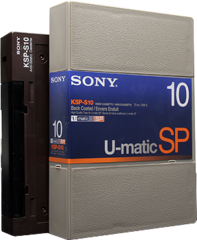 Sony KSP-10
