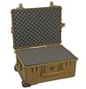 Pelican 1610 Case - Desert Tan