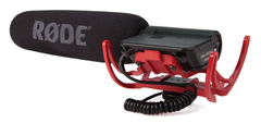 RODE VideoMic with Rycote Lyre Mounting System