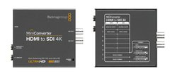 Blackmagic Design Mini Converter - HDMI to SDI 4K