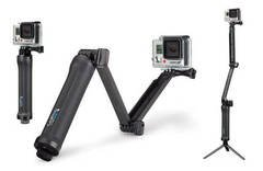 GoPro 3-Way Grip/Arm/Tripod Mount