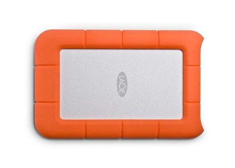 LaCie 2TB Rugged Mini - USB 3.0
