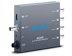 AJA Mini Converter - 4K2HD