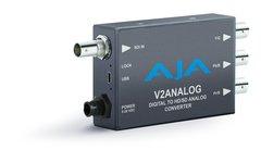 AJA Mini Converter - V2Analog