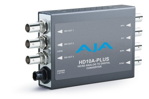 Mini Converter - HD10A-Plus