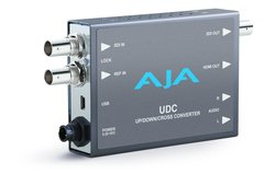 AJA Mini Converter - UDC Up/Down/Cross-Converter