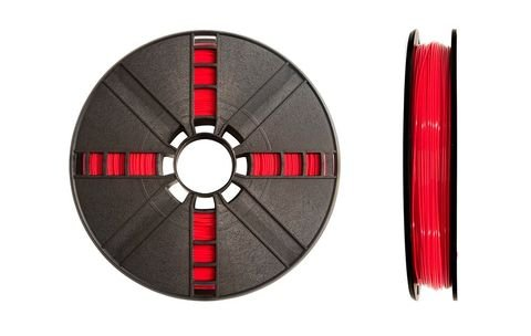MakerBot PLA Filament - True Red - MP05779