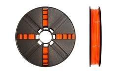 MakerBot PLA Filament - True Orange - MP05777