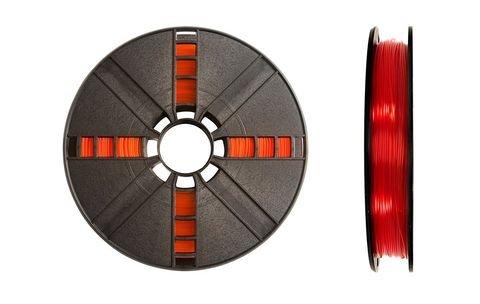 MakerBot PLA Filament - Translucent Orange - MP05764