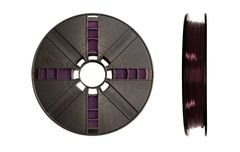 MakerBot PLA Filament - Translucent Purple - MP05768