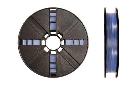 MakerBot PLA Filament - Translucent Blue - MP05758