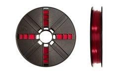 MakerBot PLA Filament - Translucent Red - MP05762