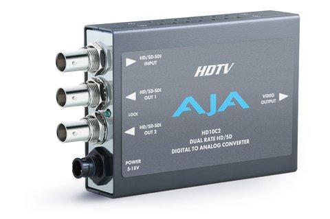 AJA Mini Converter - HD10C2