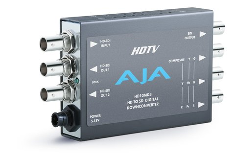 AJA Mini Converter - HD10MD3