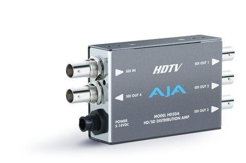 AJA Mini Converter - HD5DA