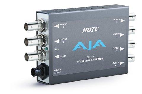 AJA Mini Converter - GEN10